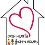 Reaching the Nations in our Neighborhoods through Open Homes