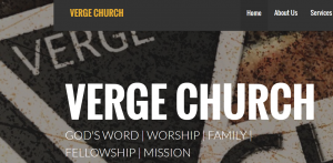 Verge Church Tucson Moves Into a New Facility