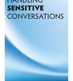 Handling Sensitive Conversations