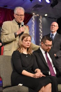 Ordination at Life Church Kirksville, MO