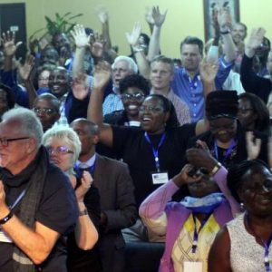Report and Videos from the International Leader's Conference in Nairobi Kenya