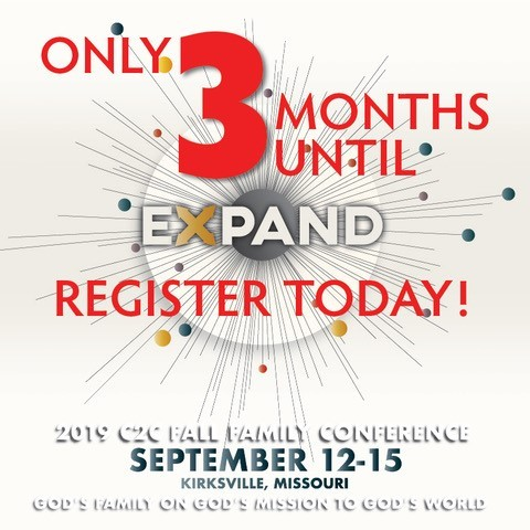 Why Attend The Fall Conference?