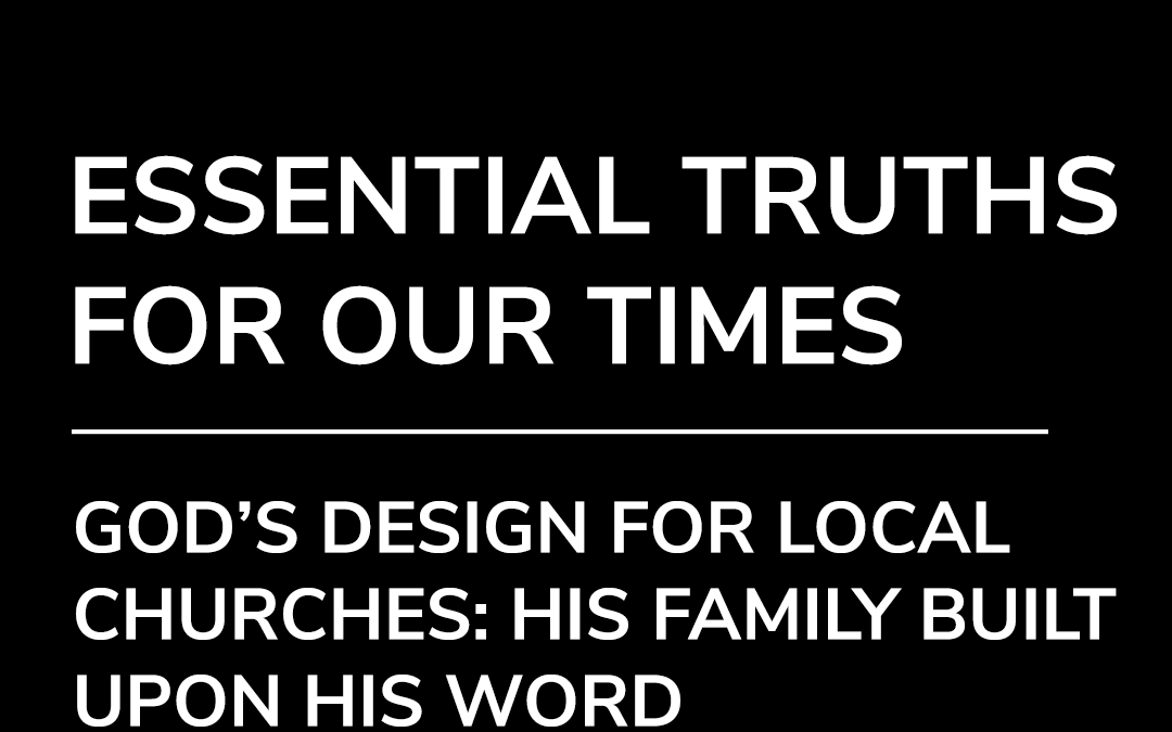 His Family Built Upon His Word